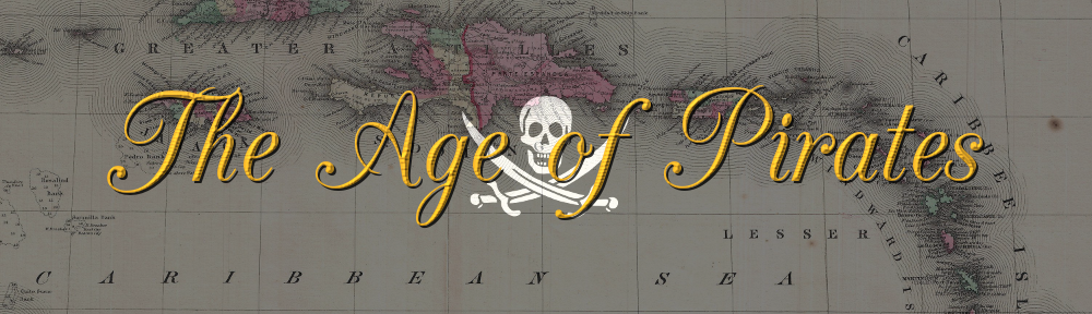 The Age of Pirates
